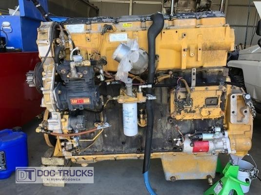 0 Caterpillar C15 9NZ Engine DOC Trucks - Parts & Accessories for Sale