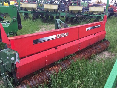 BRILLION SSP12 For Sale - 2 Listings | TractorHouse com - Page 1 of 1