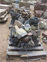 Stoneage Rock Auction