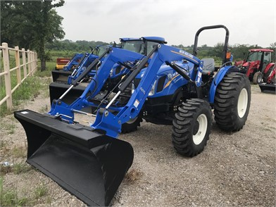 NEW HOLLAND WORKMASTER 60 For Sale - 72 Listings