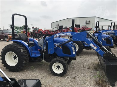NEW HOLLAND WORKMASTER 35 For Sale - 63 Listings