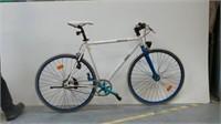 Cykel, hittegods,kontorinventar.6. juni kl. 11.