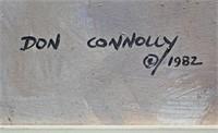 DON CONNOLLY