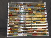 274 Toys, Trains, Soldiers and Dolls.