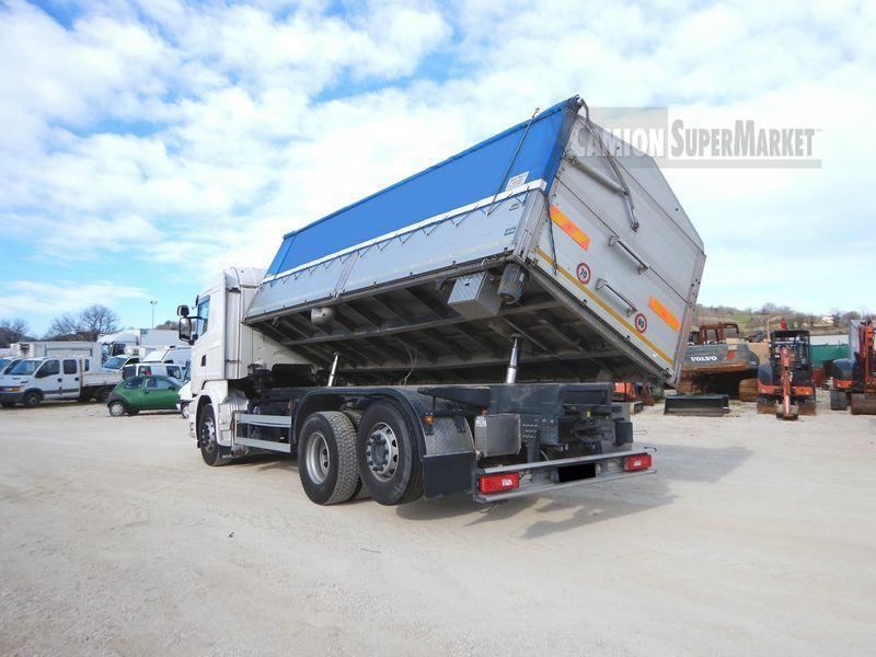 Scania R450 Usato 2016 Marche