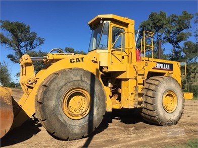 CATERPILLAR 980C For Sale - 65 Listings | MachineryTrader com - Page