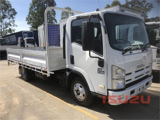 2011 Isuzu NPR Used Isuzu Trucks - Trucks for Sale