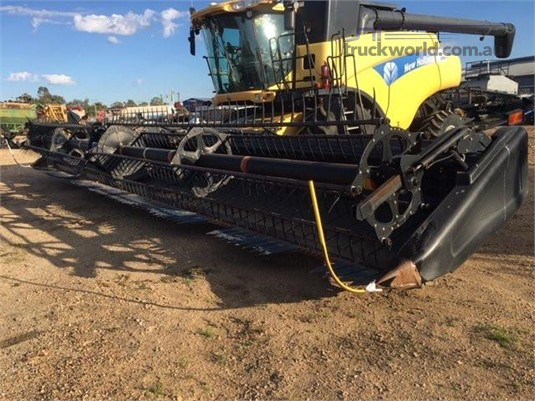 2008 New Holland other Black Truck Sales  - Farm Machinery for Sale
