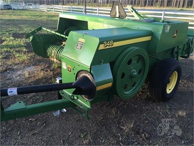 Square Balers For Sale In Georgia - 22 Listings