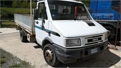 Iveco Turbodaily 59-12  Usato