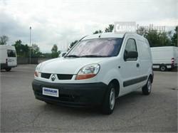 Renault Kangoo  Usato