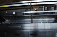 Restaurant/Pizza Equipment Online-Only Auction