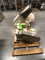 May F&B Processing and Packaging Consignment Auction