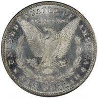 $1 1880-CC PCGS MS67PL CAC CORONET COLLECTION