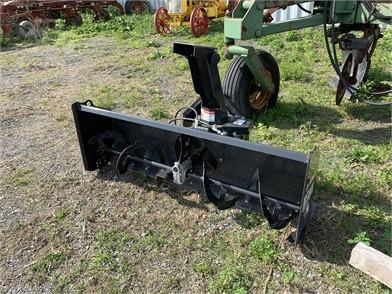 BOBCAT FMSB62 For Sale - 1 Listings | TractorHouse com