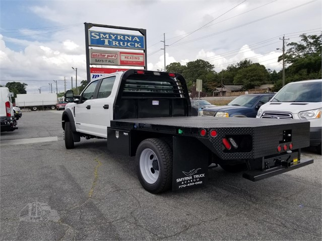 Jacky Jones Ford Cleveland Ga >> 2019 Ford F450 For Sale In Smyrna Georgia Truckpaper Com