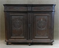 Early Summer Antique Auction