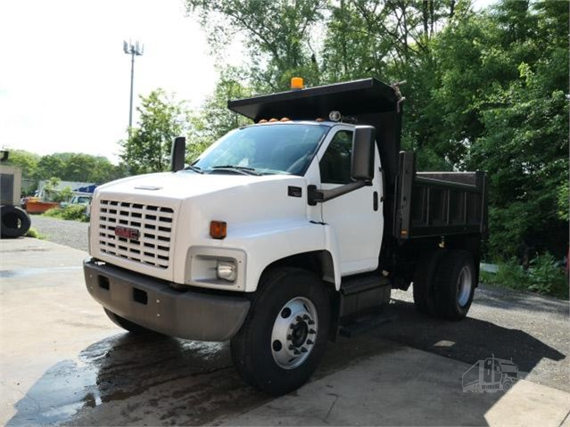 2007 GMC 7500 For Sale In Lebanon, Pennsylvania