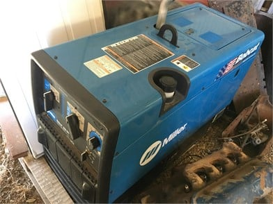 Miller Welders Auction Results - 59 Listings | MarketBook bz - Page