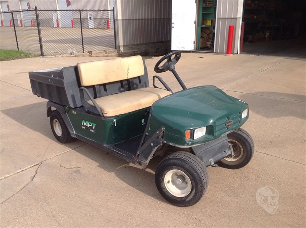 E-Z-GO Utility Vehicles For Sale - 13 Listings