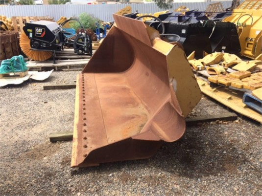 0 Caterpillar 950H - Heavy Machinery for Sale
