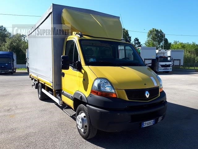 Renault MASCOTT 120 Usato 2006