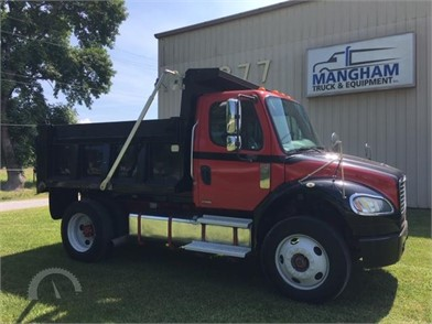 FREIGHTLINER Trucks Online Auctions - 82 Listings