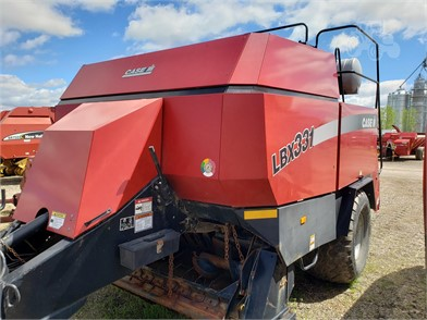 Case Ih Square Balers For Sale In Chilton, Wisconsin - 22