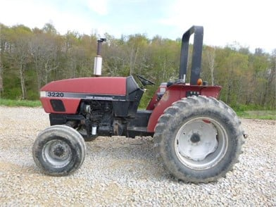 CASE 3220 TRACTOR Other Auction Results - 1 Listings