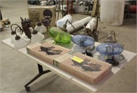 JUNE 3RD - ONLINE ANTIQUES & COLLECTIBLES AUCTION
