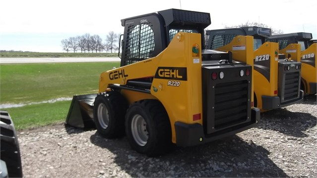 2019 GEHL R105 For Sale In Cottonwood, Minnesota