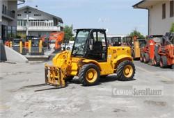 Jcb 520-50  used