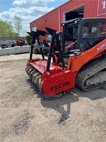 FECON BH74SS Mulchers Logging Equipment For Sale - 4 Listings