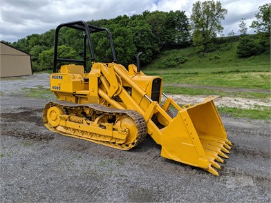 DEERE 450C For Sale - 23 Listings   MachineryTrader com - Page 1 of 1