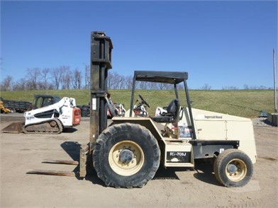 INGERSOLL-RAND RT708J Auction Results - 7 Listings
