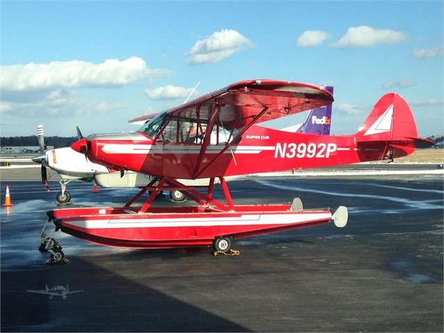 Top Five Cost Of New Piper Cub - Circus