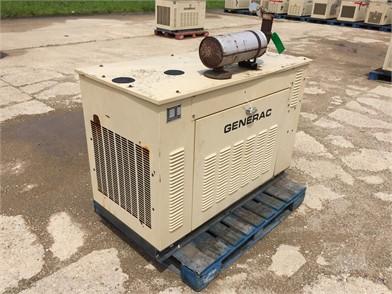 GENERAC Construction Equipment For Sale - 214 Listings