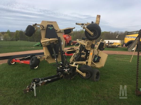 2002 LAND PRIDE AFM4016 For Sale In Wausau, Wisconsin