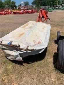 KUHN Disc Mowers For Sale - 202 Listings | TractorHouse com