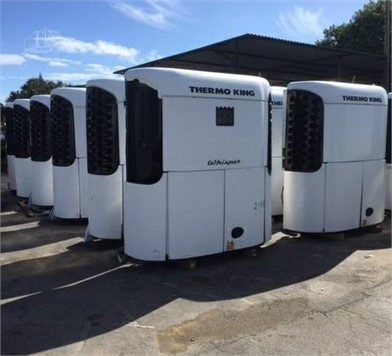 Reefer (Unit Only) For Sale In Florida - 29 Listings