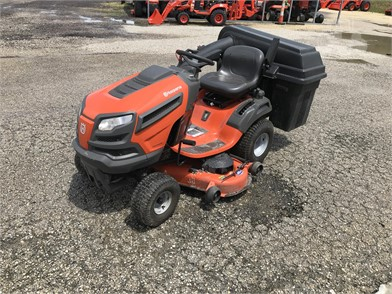HUSQVARNA Riding Lawn Mowers For Sale - 138 Listings | TractorHouse