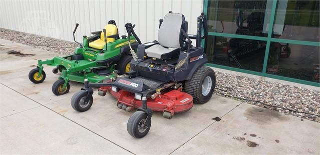 2007 SNAPPER 3500Z For Sale In GLENCOE, Minnesota