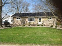 1437 S Robin Way Rushville, IN Online Real Estate Auction