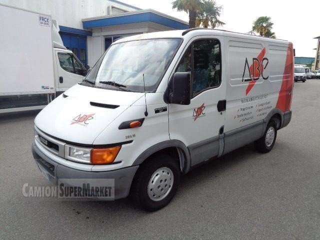 Iveco DAILY 29L11 used
