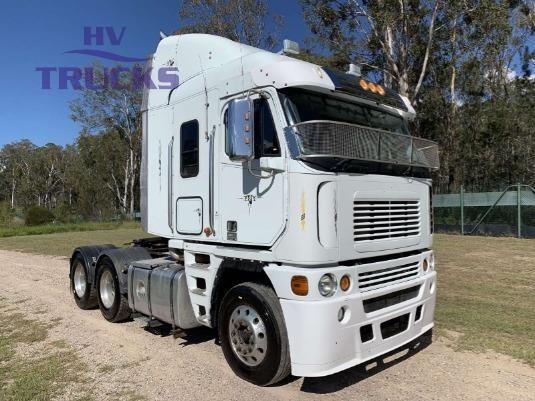 2006 Freightliner Argosy Hunter Valley Trucks - Trucks for Sale
