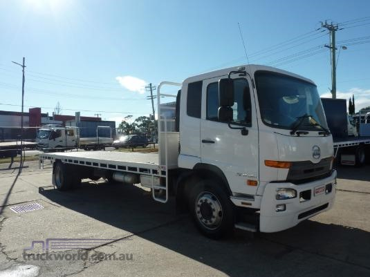 2013 UD PK16 250 Condor - Trucks for Sale