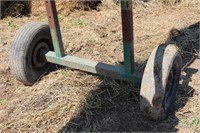SHEAHAN MANURE AUGER, 16