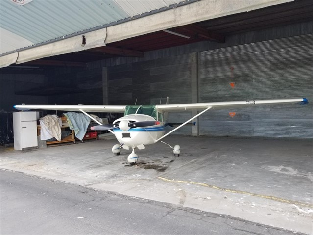 1963 CESSNA 182 SKYLANE For Sale In Las Vegas, Nevada