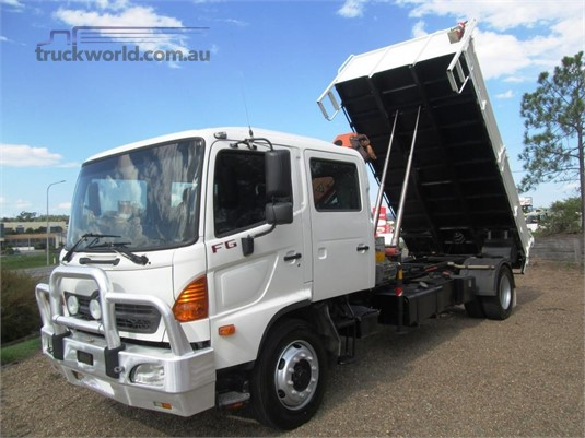 2010 Hino other Trucks for Sale