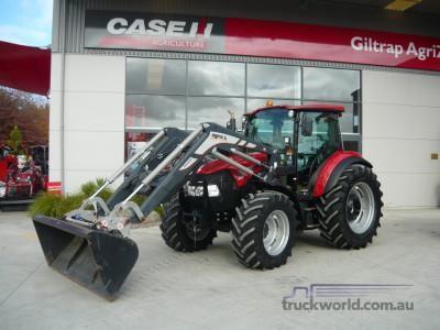 0 Case Ih Farmall 95C - Farm Machinery for Sale